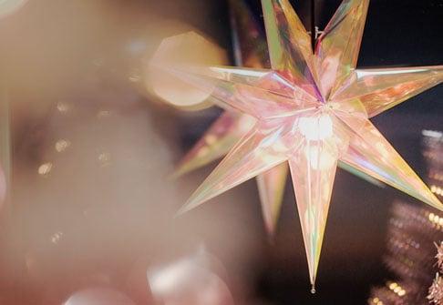 Loihdi valon ja joulun taikaa