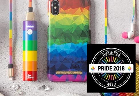 Pride-tuotteet