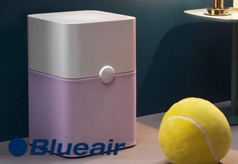Blueair-ilmanpuhdistimet