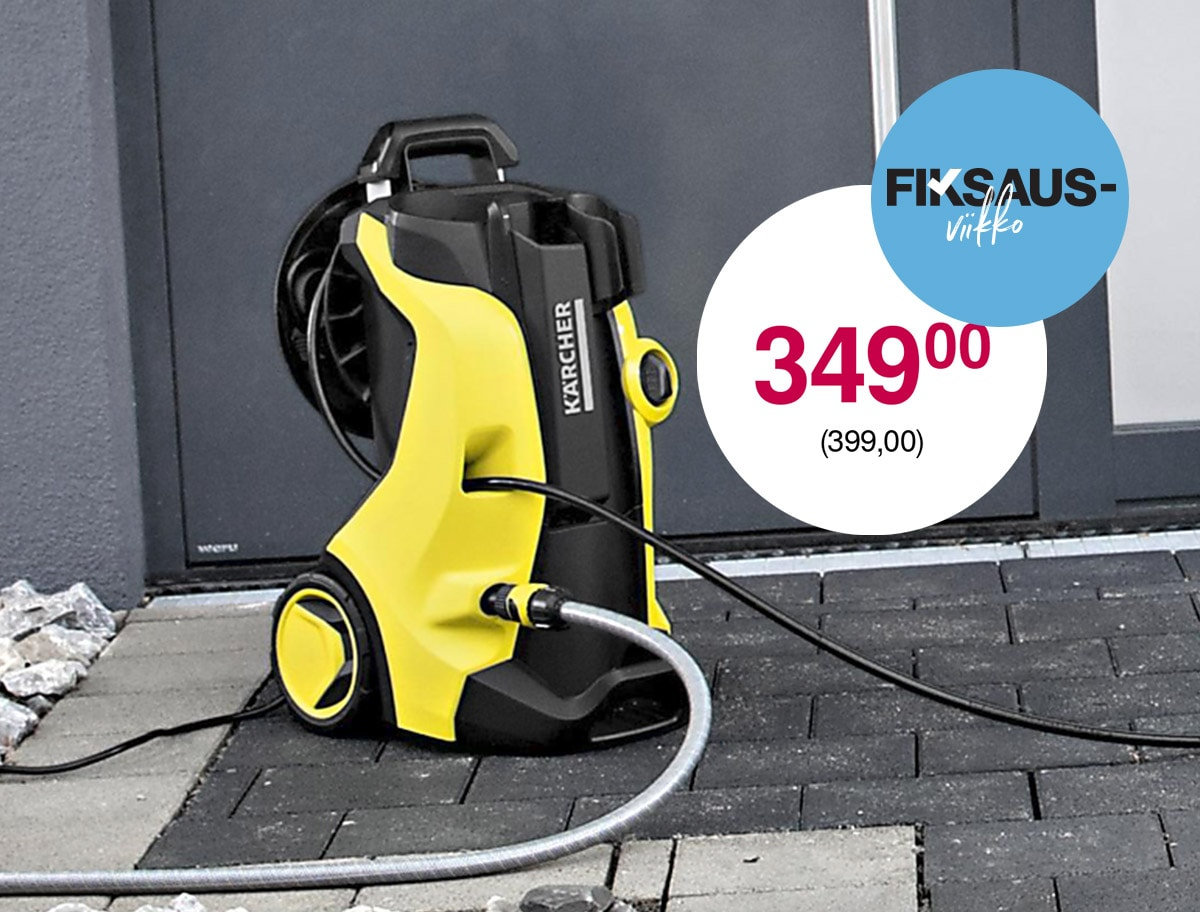 Painepesuri Kärcher K5 Premium FC Plus Flex