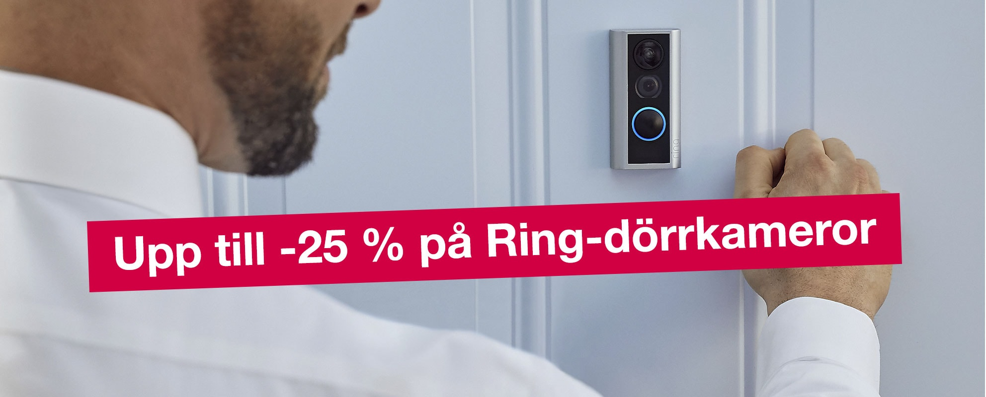 Ring cameras on sale