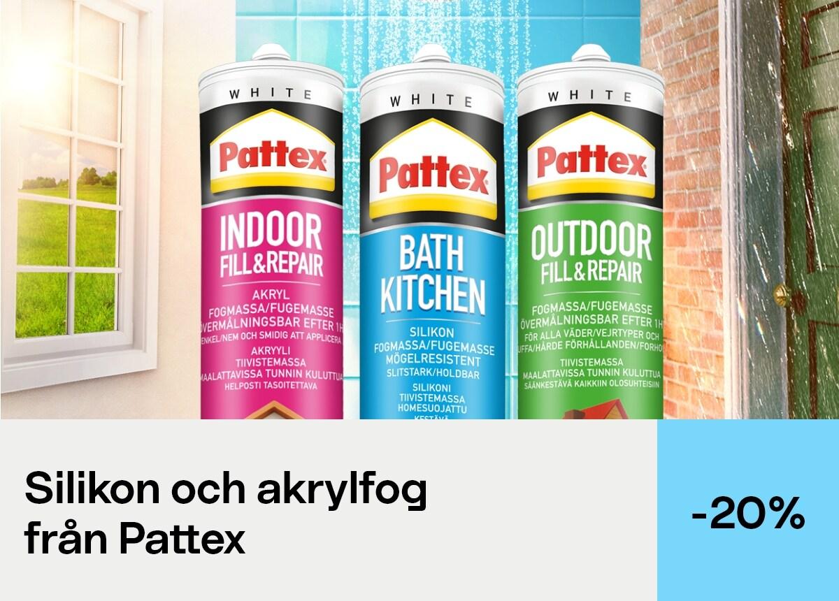 -20% Pattex