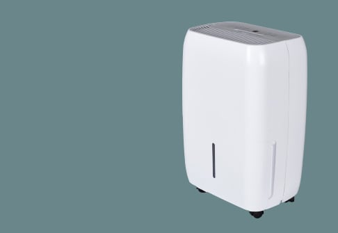 Cotech Luftavfukter 20 liter