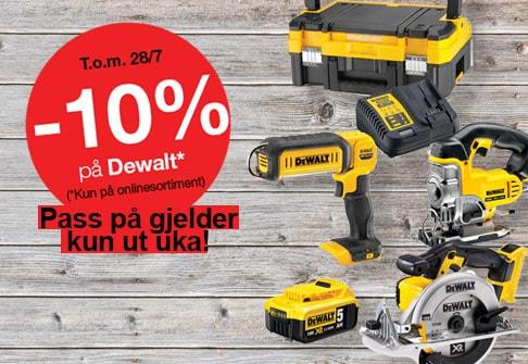 -10% Delwat onlinesortiement