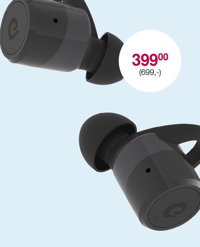 Exibel BIT100 trådløse hodetelefoner