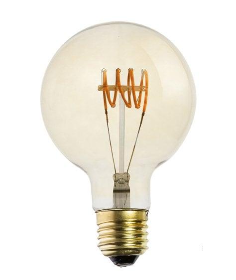 LED lampa Dim to Warm E27 Northlight | Clas Ohlson