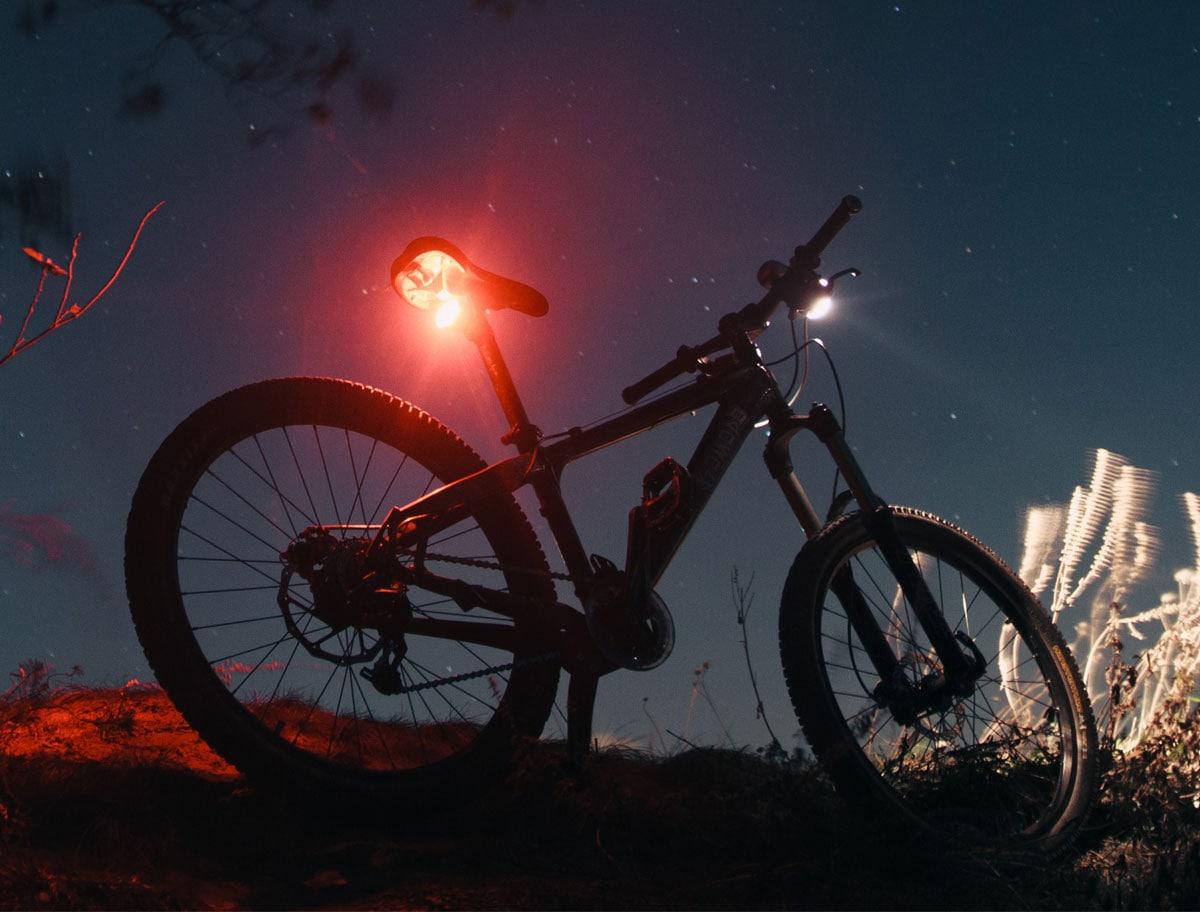 Allt till din cykel