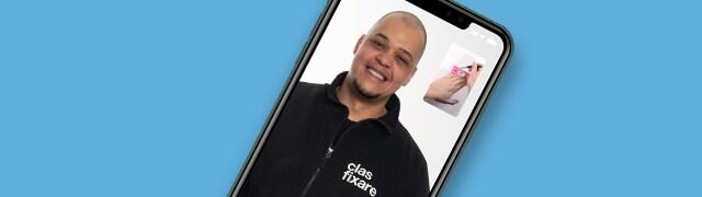 Clas Fixare Mobile