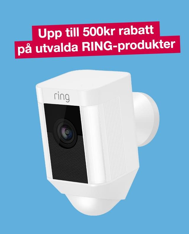 Ring-produkter