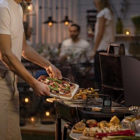 Opas juhlien ruoanlaittoon