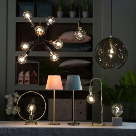 En bordslampa för varje rum
