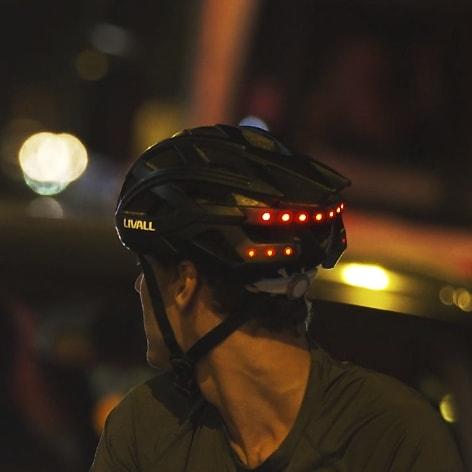 Cykelhjälmar för barn och vuxna