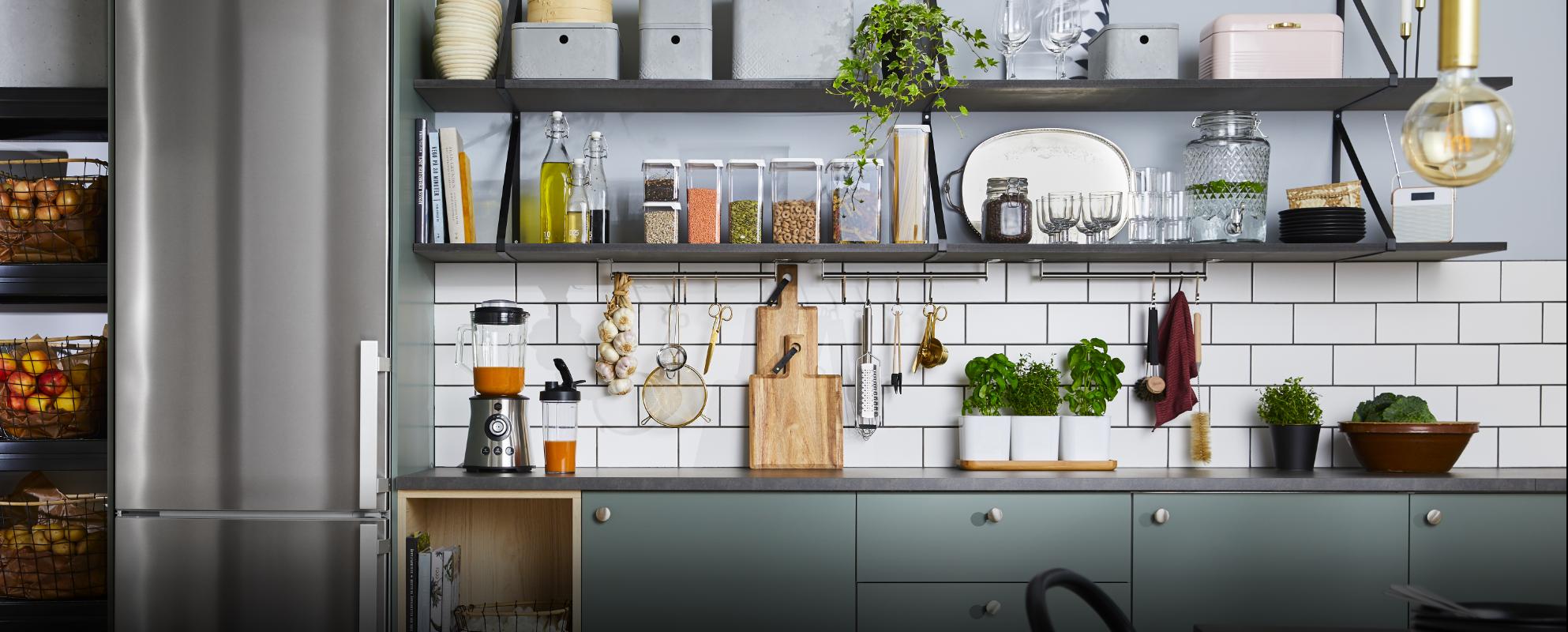 Allt för ditt kök