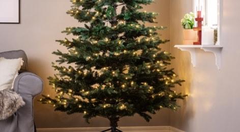 Joulukuusi – millaisen valitset?