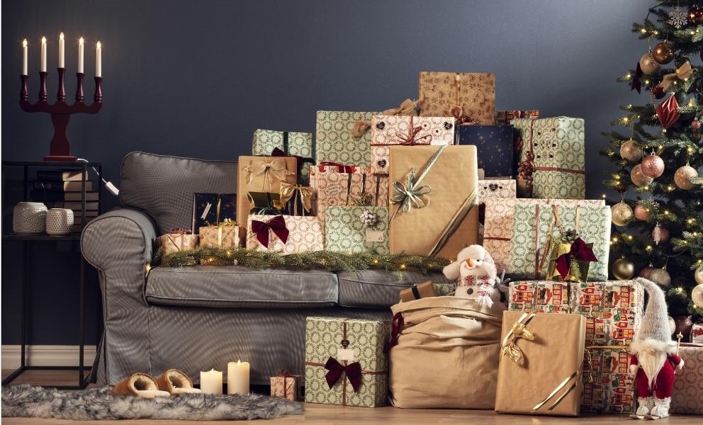 Joululahjaopas