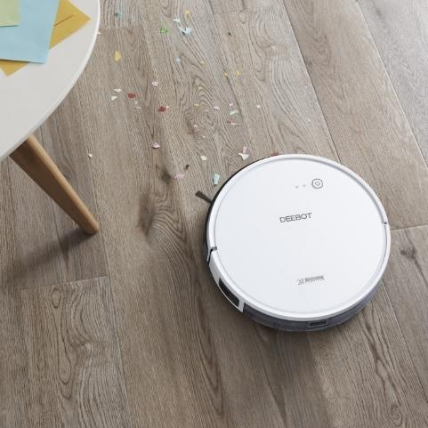 Robotti-imuri