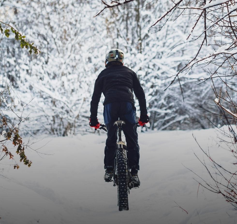 Alltid cykelsäsong