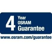 4 års garanti