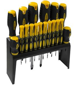 Screwdriver Set 18 Pcs