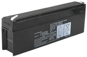 Lead-Acid Battery