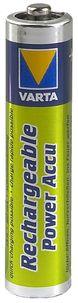 Batterier NiMH
