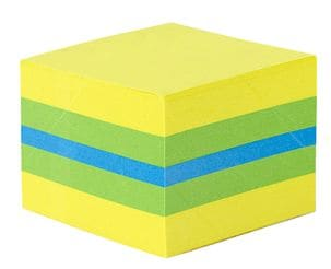 Post-it Mini Cube