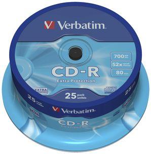 CD-R 80 min