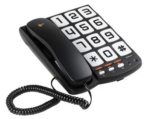 Topcom Sologic T101 Telephone