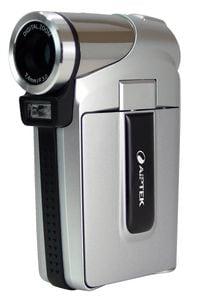Videokamera Aiptek PocketDV AHD A300