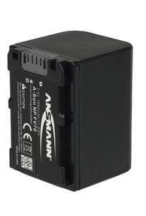 Ansmann batterier