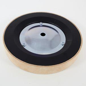 Leather honing wheel LA-220 Tormek