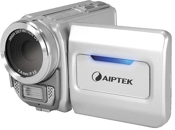 Videokamera Aiptek PocketDV AHD H125