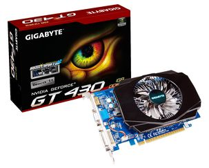 NVIDIA GT 430 1 GB Graphics Card