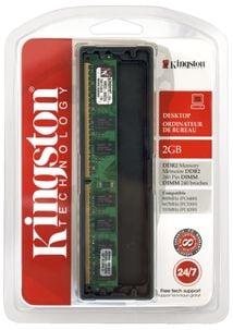 SDRAM-minne DDR2