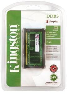SO-DIMM DDR3 DRAM