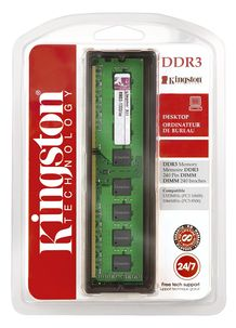 DDR3 DRAM-minne