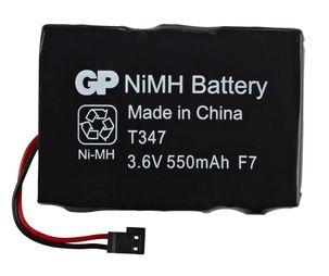 Ersättningsbatteri för trådlös telefon
