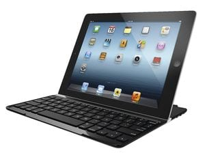 Logitech Ultrathin Keyboard Cover tastatur for iPad