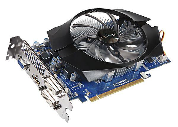 Radeon HD 7750 2 GB Graphics Card