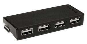 USB 2.0 -hubi Targus
