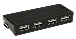 USB 2.0-hubb Targus