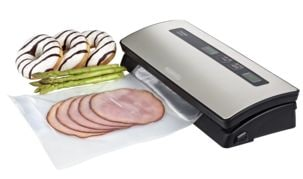 OBH Nordica Food Sealer vakuumpakker