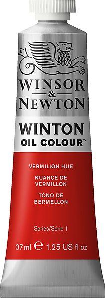 Oljefärg Winton, Winsor & Newton