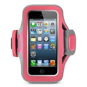 Belkin EaseFit Armband for iPhone 5/5S/SE