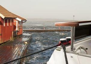Kiinnitysköysi Poly Ropes Storm