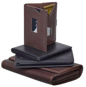 Exentri Wallet