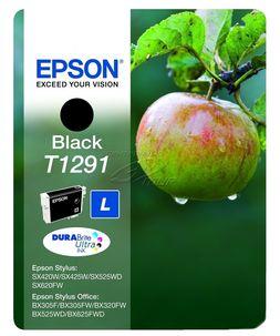 Bläckpatron Epson T1291,T1292,T1293,T1294,T1295