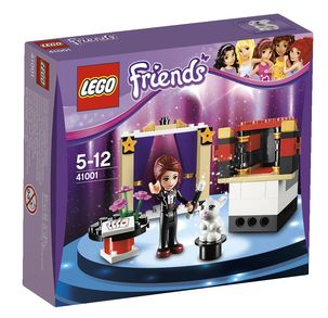 Lego Friends small