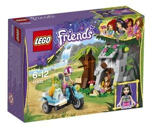 Lego Friends large