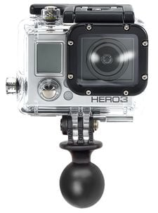 Ram Mounts adapter for GoPro actionkamera